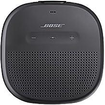 Bose® SoundLink® Micro - Altavoz con Bluetooth, color negro