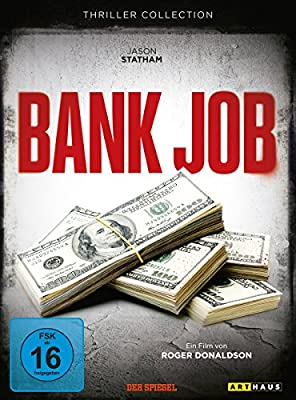 Bank Job - Thriller Collection