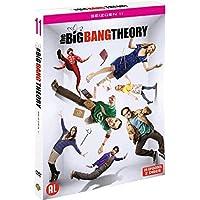 The Big Bang Theory - Saison 11 [DVD]