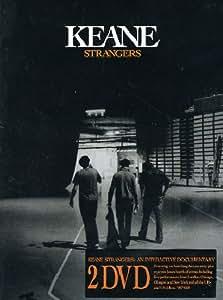 Keane - Strangers [2 DVDs]