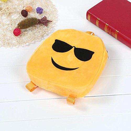 Imagen de smartlady emoji emoticon  tipo casual 24*30*5cm  3  alternativa
