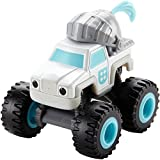 Blaze and the Monster Machines Vehicle Knight Truck - Blaze and the Monster Machines - amazon.co.uk