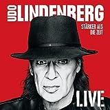 Stärker als die Zeit - LIVE (3 CD) -