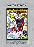 Doctor Strange, Vol. 1 (Marvel Masterworks) by Stan Lee (2010-12-08)