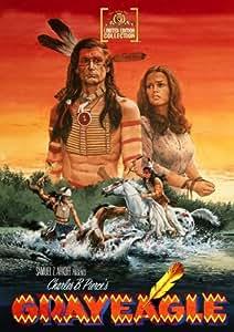 Greyeagle [DVD] [1977] [Region 1] [US Import] [NTSC]
