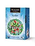 #8: TE-A-ME Ice Brews Cold Brew Ice Tea, Lychee, 18 Pyramid Bags