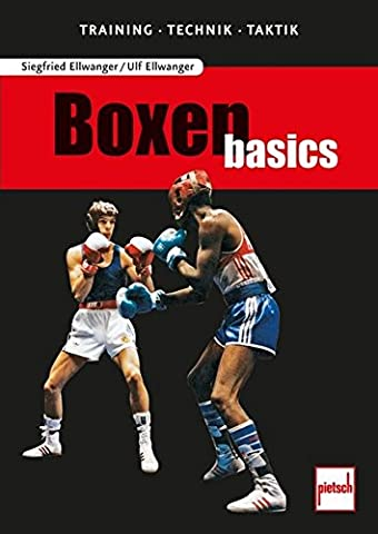 Boxen basics: Training - Technik -