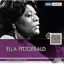 Ella Fitzgerald-1974 Kln