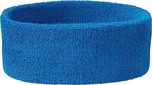 Praktisches Stirnband für Sport und Freizeit one size,Aqua