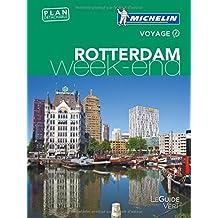 Guide Vert Week-End Rotterdam Michelin