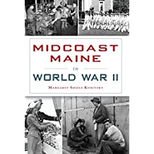 Midcoast Maine in World War II (Military)