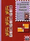 Dictionnaire de poche gascon-français (25.000 mots)