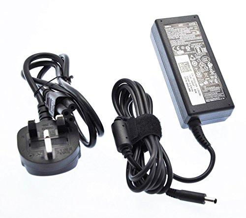 Dell Optiplex 3020 Micro, 3040 Micro, 3046 Micro, 3050 Micro, 5050 Micro, 7040 Micro, 7050 Micro, 9020 Micro 65W PA-12 Family Power Adapter + Power Cables MGJN9 450-AECL LA65NS2-01