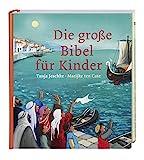 Die große Bibel für Kinder - Marijke ten Cate