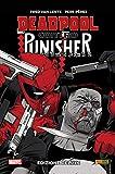 Deadpool Contro Punisher - Edizione Deluxe - Panini Comics ITALIANO
