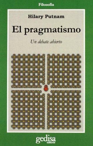 El Pragmatismo (Cla-De-Ma)