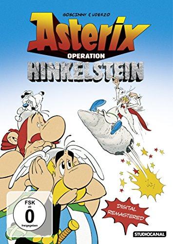Bild von Asterix - Operation Hinkelstein