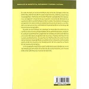 Manual práctico de museos (Manuales de museística, patrimonio y turismo cultural)