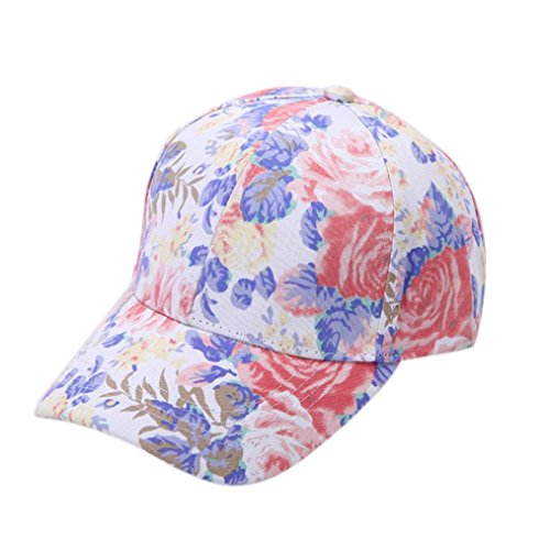 amalaiworld-flor-del-algodon-del-snapback-de-hip-hop-sombrero-plano-blanco