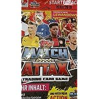 Topps Match Attax 2018/2019 Starterpack