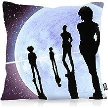 VOID Night Star Bleach Cojín con dibujo