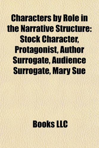 Characters by Role in the Narrative Structure