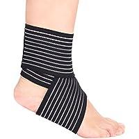 Unisex Knöchel Tragbar Fußgelenk-Bandage Knöchelschutz Sport Sprunggelenk-Bandage Stützbandage Fußgelenk-Bandage... preisvergleich bei billige-tabletten.eu