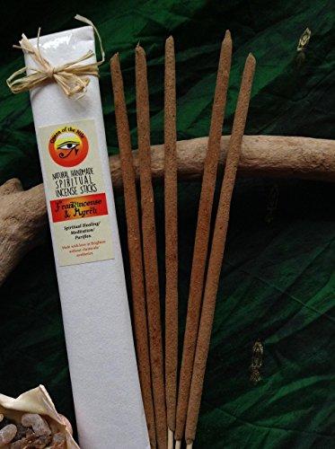 frankincense-myrrh-raw-incense-resin-5-natural-incense-sticks-each-stick-burns-approx-90-120-minutes