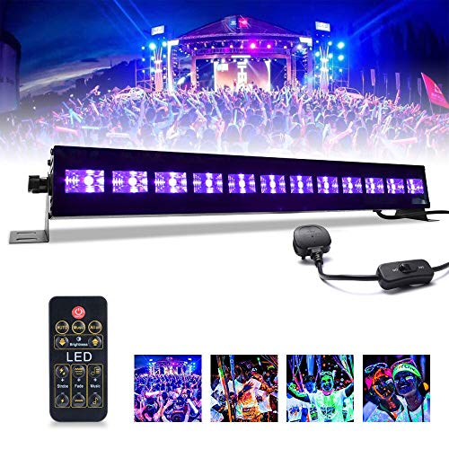 Generous Mini Led Stage Light 7w Pub Disco Party Club Ktv Sound Control Lighting Eu Plug 80-240v New Commercial Lighting Lights & Lighting