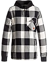 DC Shoes Backwoods - Surchemise technique de snow pour Femme EDJWT03001