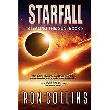 Starfall (Stealing the Sun Book 3) (English Edition)