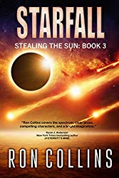 Starfall (Stealing the Sun Book 3)