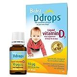 Baby Ddrops® 10 µg 60 drops