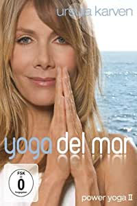 Yoga del Mar - Power Yoga II Ltd. Deluxe Edt. (DVD + CD mit Chill-out Soundtrack) [Limited Deluxe Edition] [Limited Deluxe Edition]
