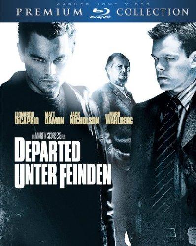 Bild von Departed: Unter Feinden - Premium Collection [Blu-ray]