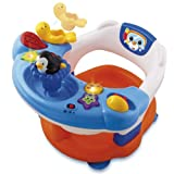 Vtech 113705 2 in 1 Splashing Fun Bath Seat