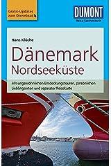 DuMont Reise-Taschenbuch Reiseführer Dänemark Nordseeküste: mit Online Updates als Gratis-Download Taschenbuch