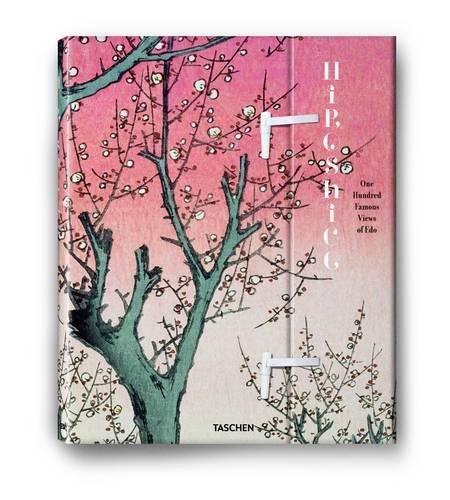 Hiroshige. One Hundred Famous Views of Edo por Lorenz Bichler