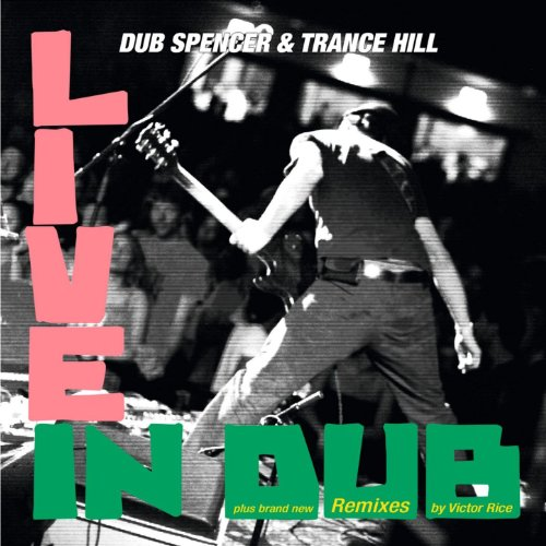Live in Dub (Live)