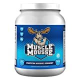 Muscle Mousse - 750g
