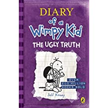 ‏‪Diary of a Wimpy Kid: The Ugly Truth (Book 5)‬‏