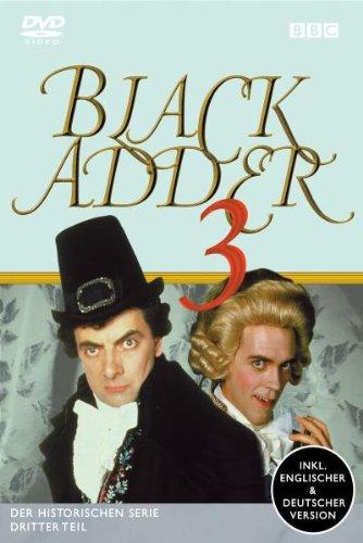 Black Adder - Der historischen Serie 3. Teil