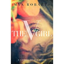 The V Girl: A coming of age story (English Edition)