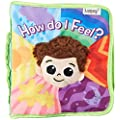 Lamaze How Do I Feel? Soft Book