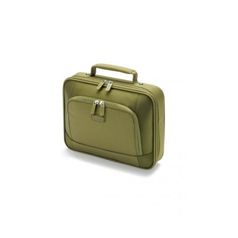 Dicota Reclaim - Borsa per notebook da 11,6, colore: verde