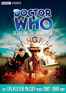 Doctor Who: Delta & The Bannermen - Episode 150 [DVD] [2009] [Region 1] [US Import] [NTSC]