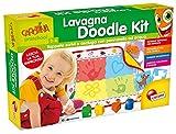 Lisciani Giochi 64106 - Carotina Lavagna Doodle Kit