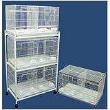 cage d elevage pour oiseaux voir aussi les articles sans stock cuisine maison. Black Bedroom Furniture Sets. Home Design Ideas