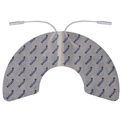 Elektroden-Set gegen Rückenschmerzen. Für TENS-Therapie gegen Beschwerden an Rücken, Nacken & Schultern - 7