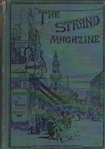 Strand Magazine Volume 25 An Illustrated Monthly January to June 1903 Adventures of Etienne Gerard 4 to 8